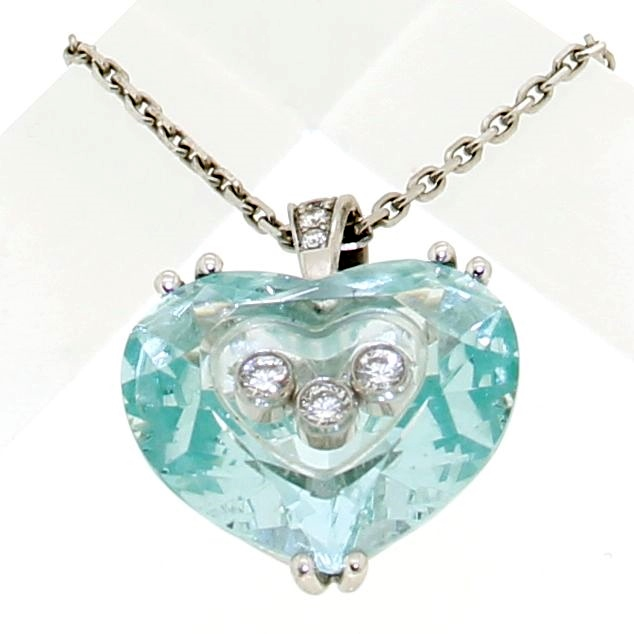 Chopard collier SO HAPPY