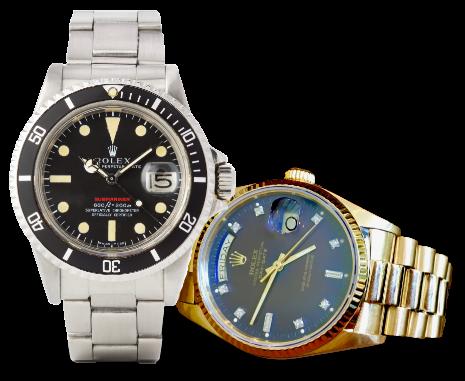 inkoop horloge