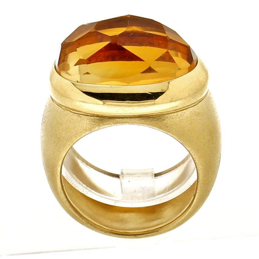 Pomelatto Narciso coctail ring