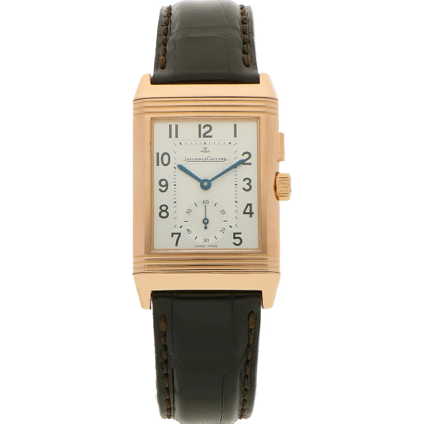 Jaeger LeCoultre Reverso Day&Night (D+P 2012)