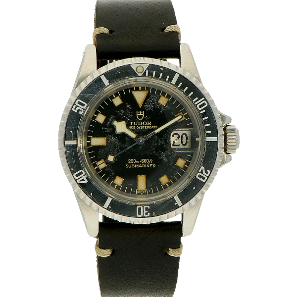 Tudor Submariner ref. 7021
