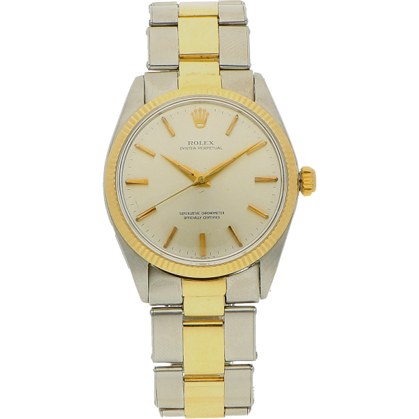 Rolex Oyster Perpetual 34 ref. 1005