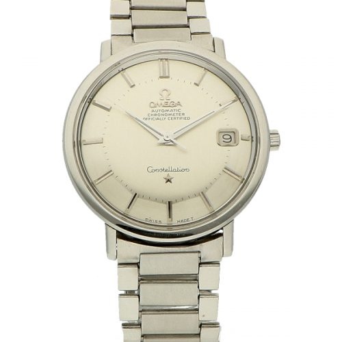 Omega Constellation ref.168.004 (D+P 1966)