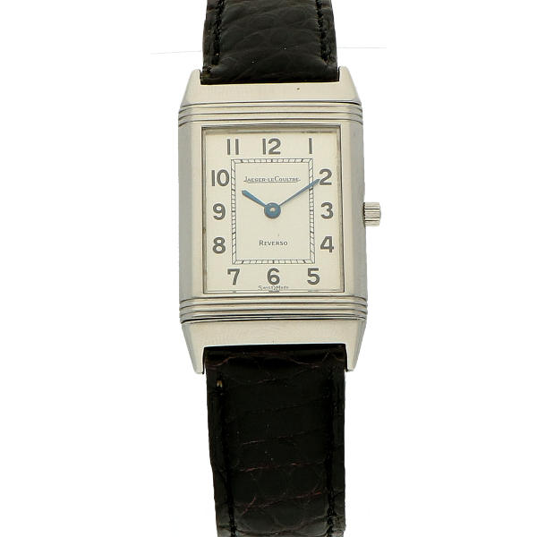 Jaeger LeCoultre Reverso 'Classic'