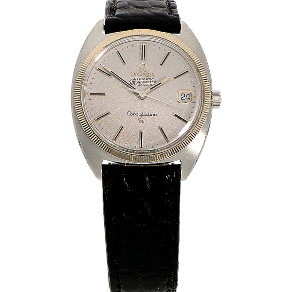 Omega Constellation ref. 168.027