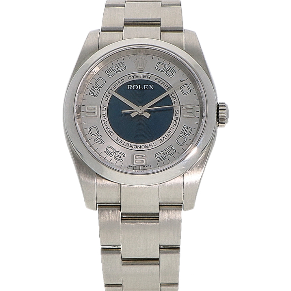 Rolex Oyster Perpetual ref. 116000 (D+P 2013)