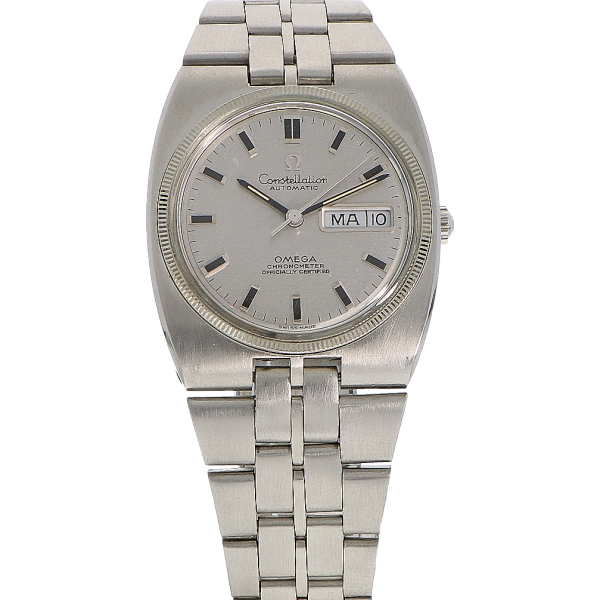 Omega Constellation ref. ST368.895 (+P 1973)