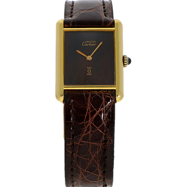 Cartier Tank Must (large)